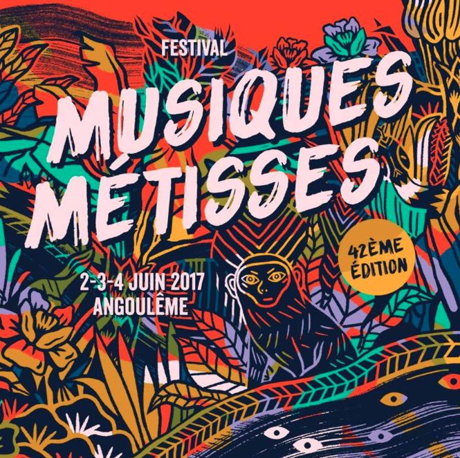 Festival Musiques Métisses 42ème édition